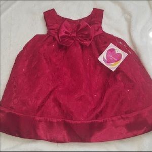 Youngland holiday dress